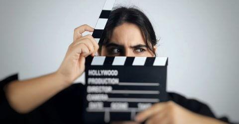 ¿Quieres ser actor? Visita nuestra escuela de interpretación actoral online